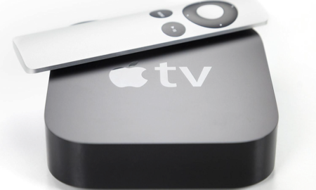 top Apple TV Apps
