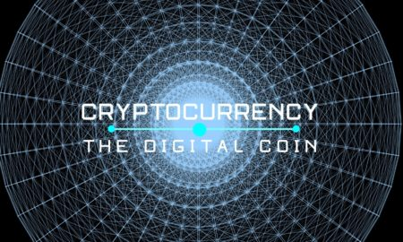 cryptocurrency the digital coin