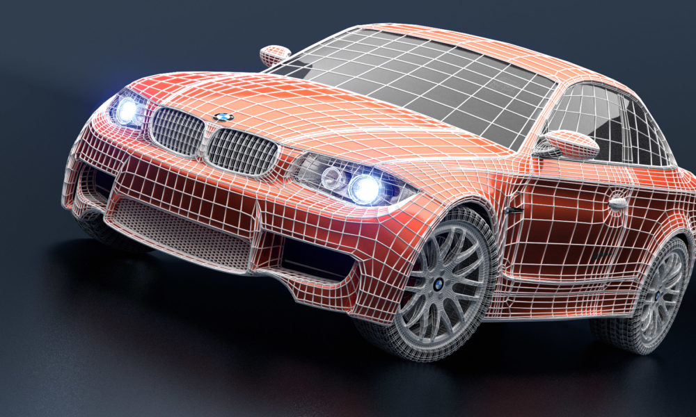 feature3dModelling