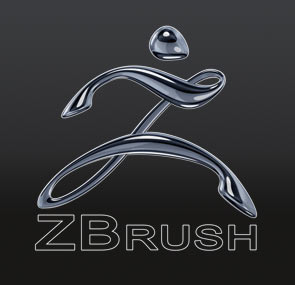 zbrush modelling and sclupting software