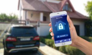 Best Home Security Systems 2018