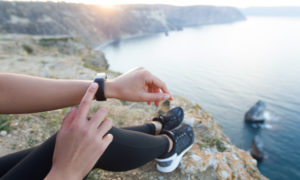 Best fitness tracker 2018