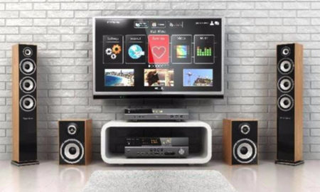 Best Home Theater System 2018