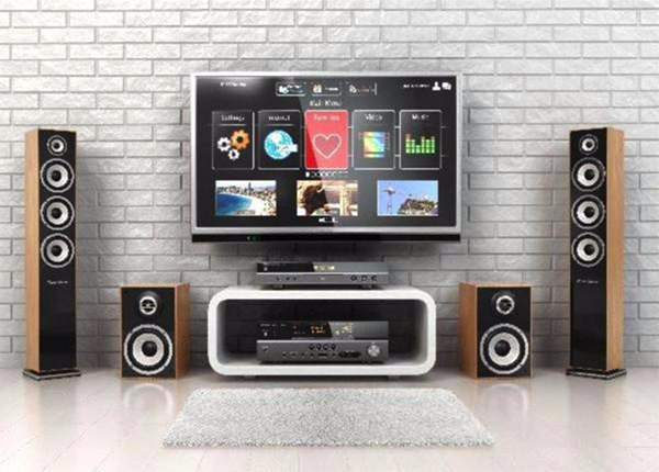 Best Home Theater System 2019 Review Amp Buyer S Guide