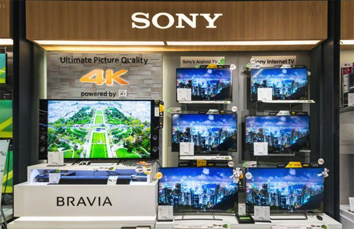 best sony tv s of 2019 review buyer s guide. Black Bedroom Furniture Sets. Home Design Ideas